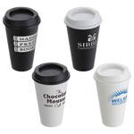 Tasse durable à emporter Café 17 oz