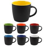 Tasse en céramique Café 12 oz