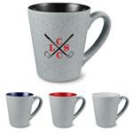 16 oz Fleck and Timbre Ceramic Mug