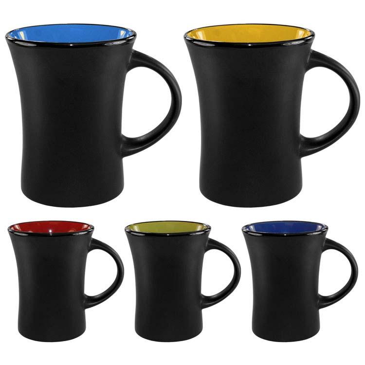 Tasse en céramique Hilo 10 oz