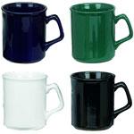 Titan Ceramic Mug 10 oz