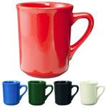 Toledo Ceramic Mug 8.5 oz