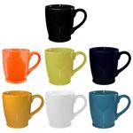 Koni Solid Ceramic Coffee Mug 15 oz