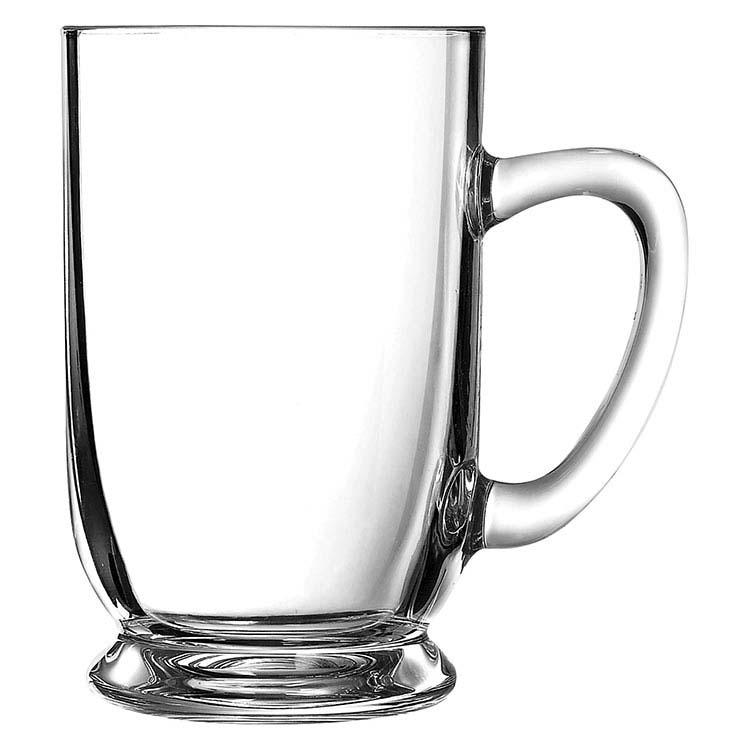 Tasse en verre Bolero 16 oz