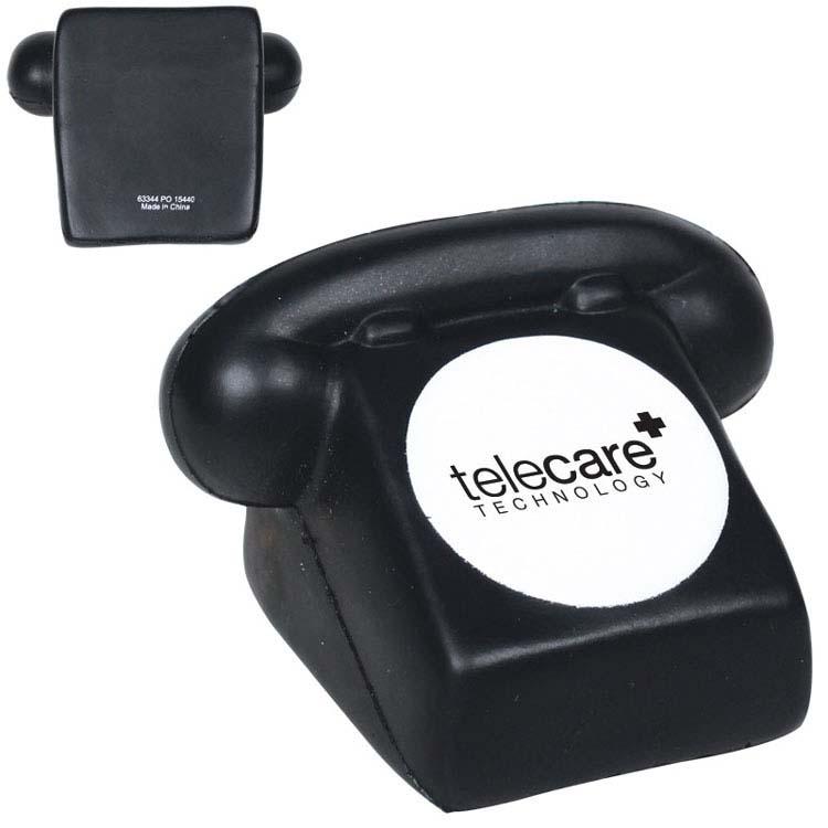 Téléphone à cadran anti-stress