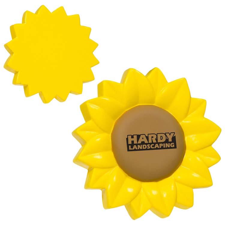 Sunflower Stress Ball