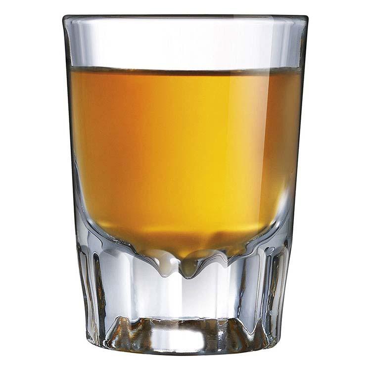 Verre à Whisky 2 oz