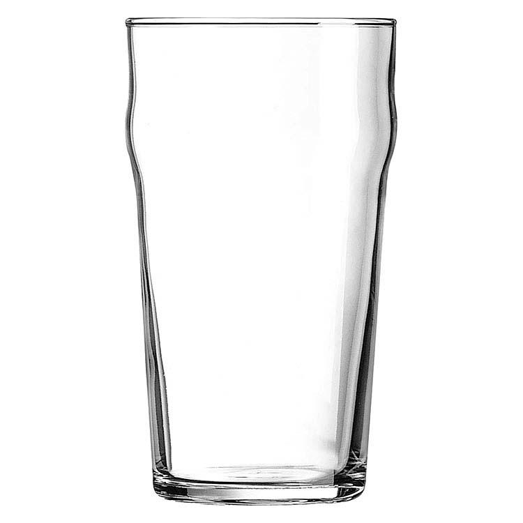 Verre à bière Nonic 20 oz