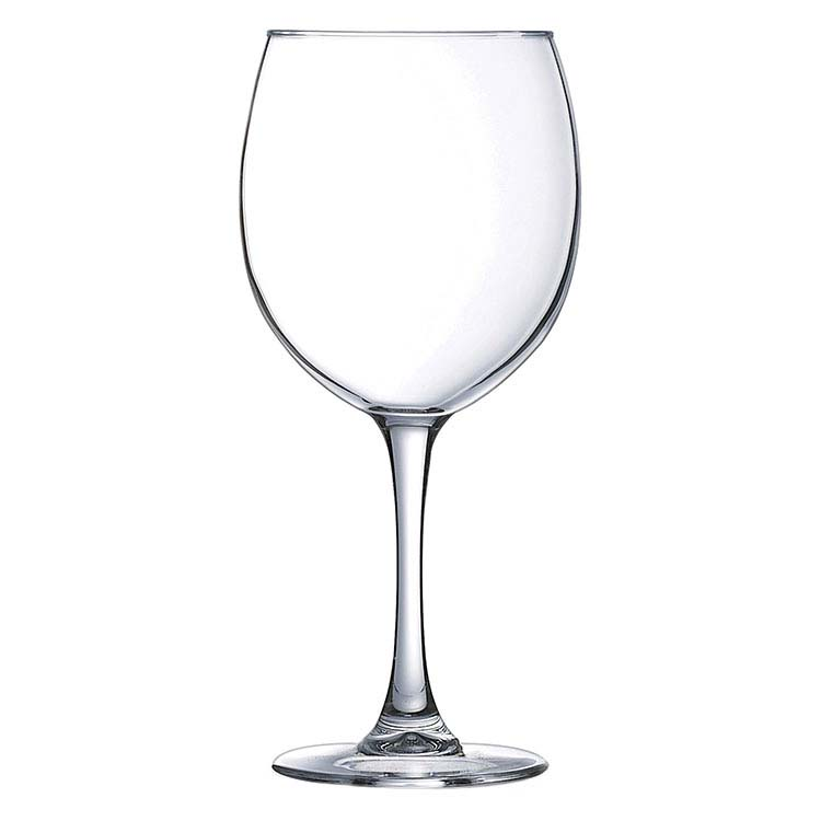 Verre à vin ballon cachet Venise 20.5 oz
