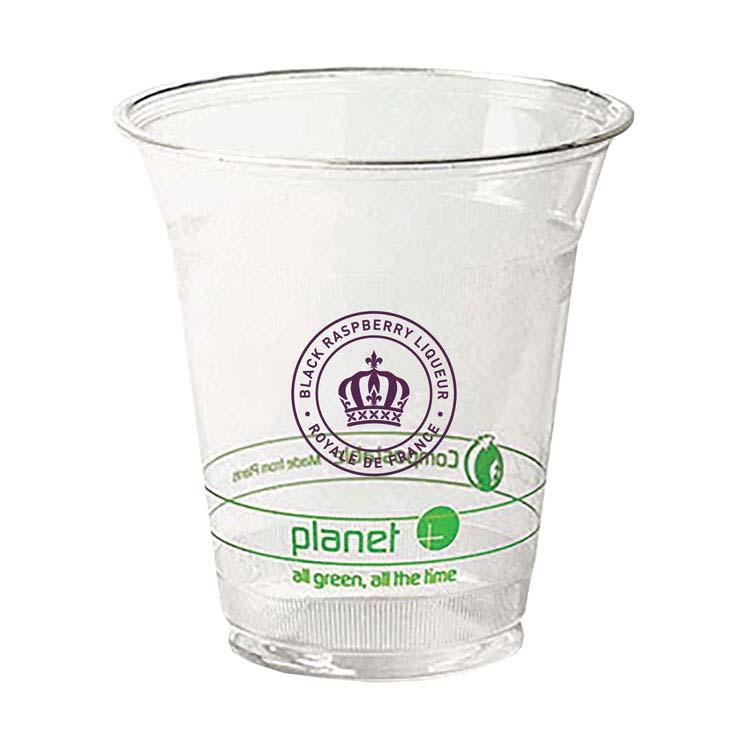 Verre compostable GP 12 oz