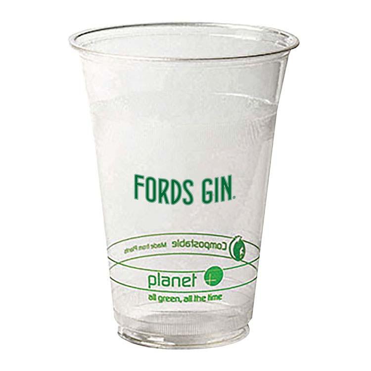 Verre compostable GP 16 oz