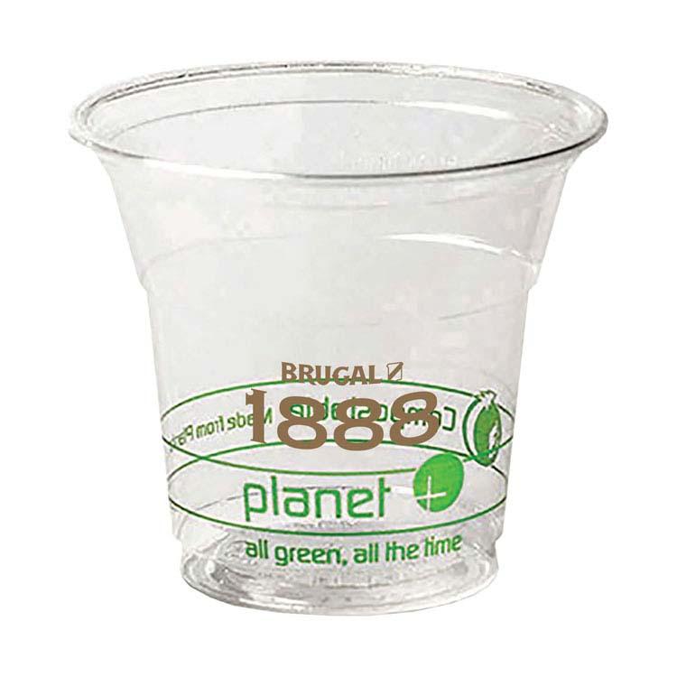 Verre compostable GP 4 oz