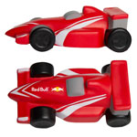 Formula 1 Race Car Stress Reliever