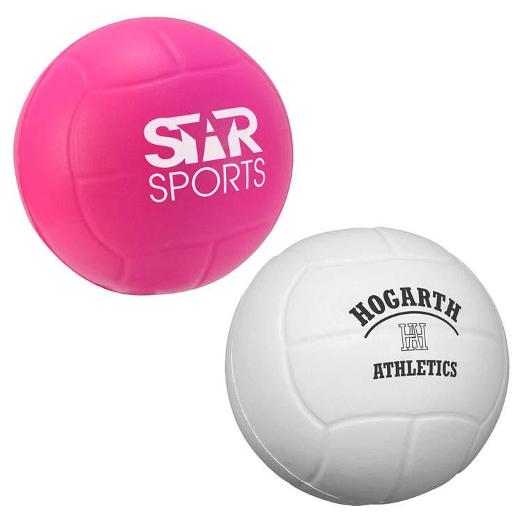 Volleyball anti-stress