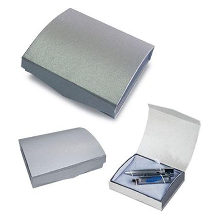 Boîte cadeau pour clé USB