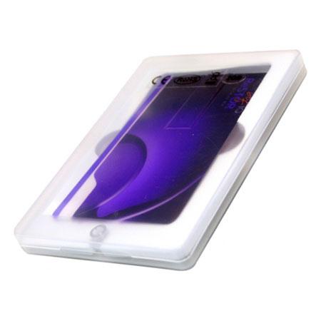 Boîte en plastique pour carte USB