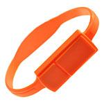 USB Bracelet with Logo