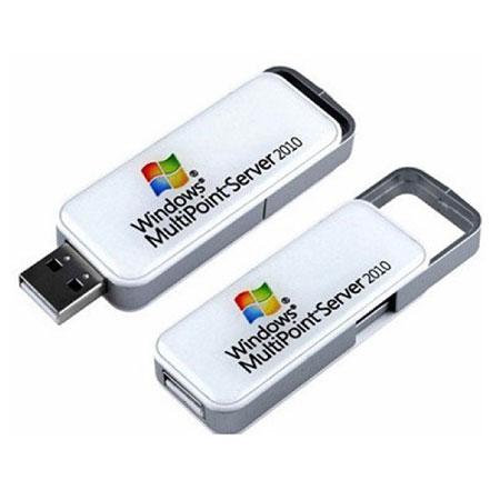 Clé USB avec dôme