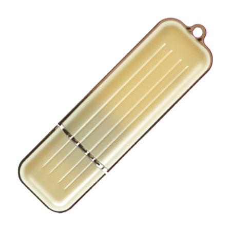 Clé USB personnalisée en plastique