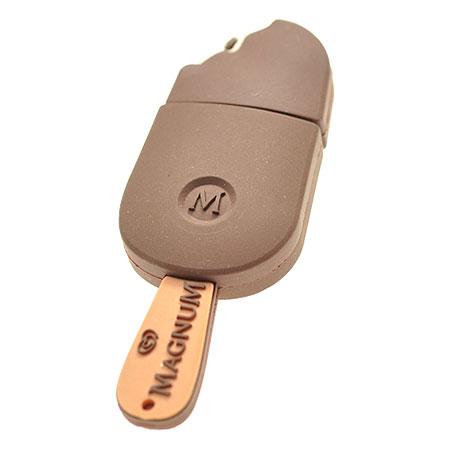 Clé USB sur mesure en PVC
